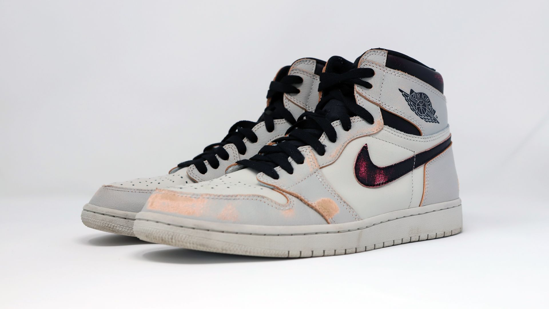 Air Jordan 1 'NYC to Paris' Release Date. Nike SNEAKRS GB