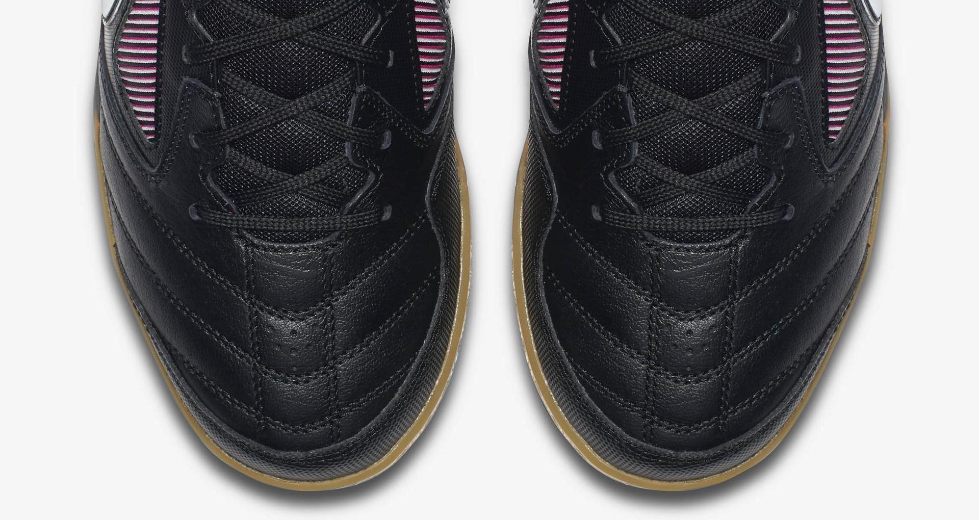 huge discount fb894 25bbf Nike Sb Gato Qs Supreme  Black   White   Spirit Teal  Release Date