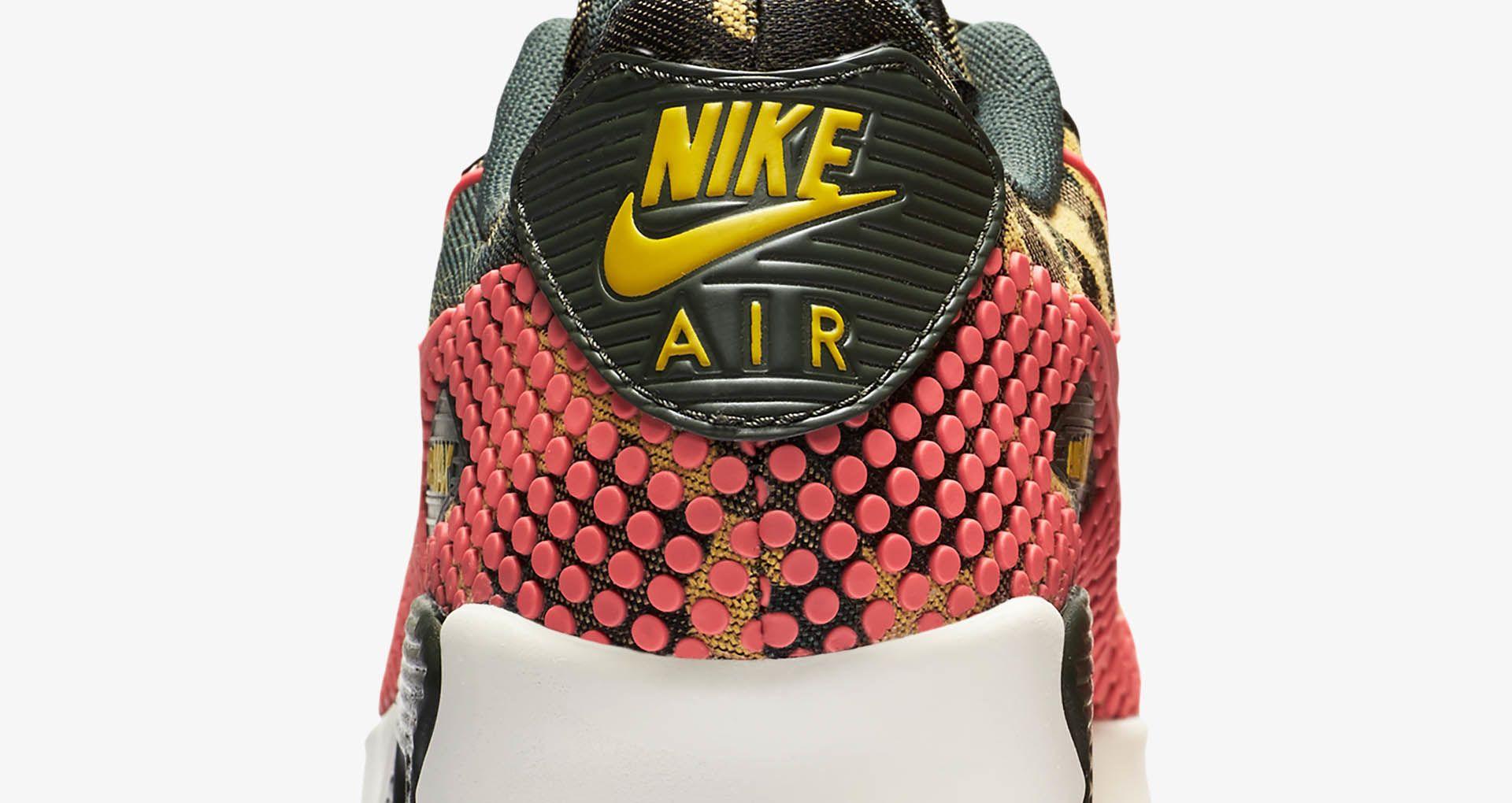 _Womens Sneakers Nike Air Max 90 Jacquard