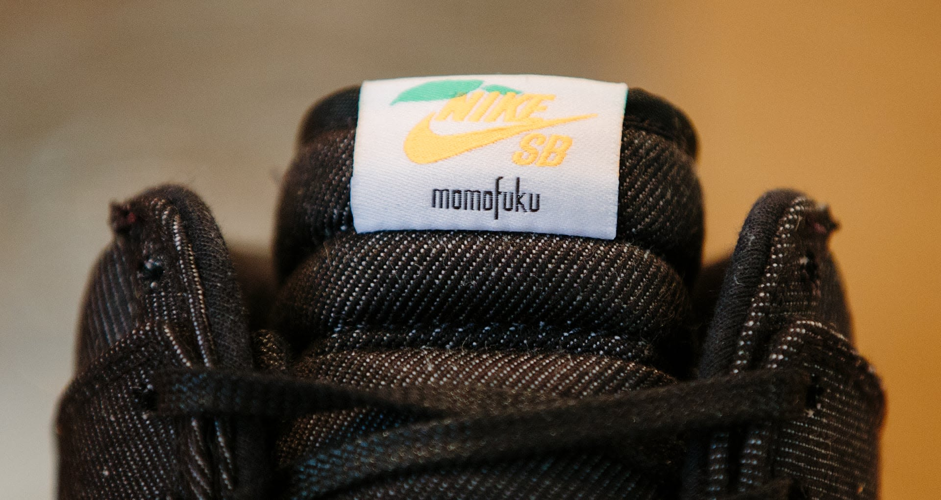 cheap for discount cf3cc 9c474 Behind the Design  Nike SB Dunk High Pro  Momofuku