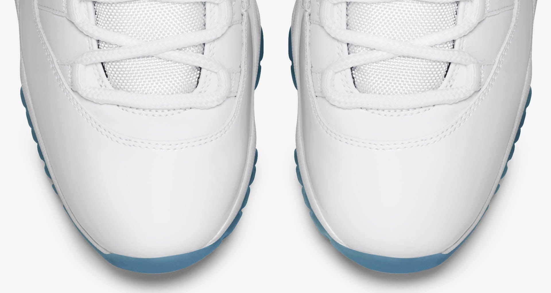 uk availability 8b7d1 0cd8d Air Jordan 11 Retro  Legend Blue  Release Date