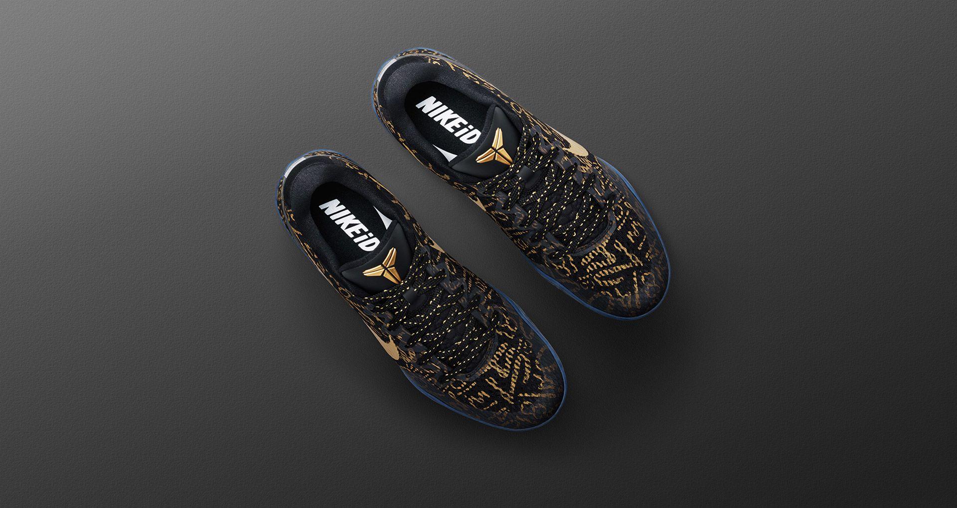 new concept d1976 419ec Nike Kobe 11 Mamba Day iD Release Date