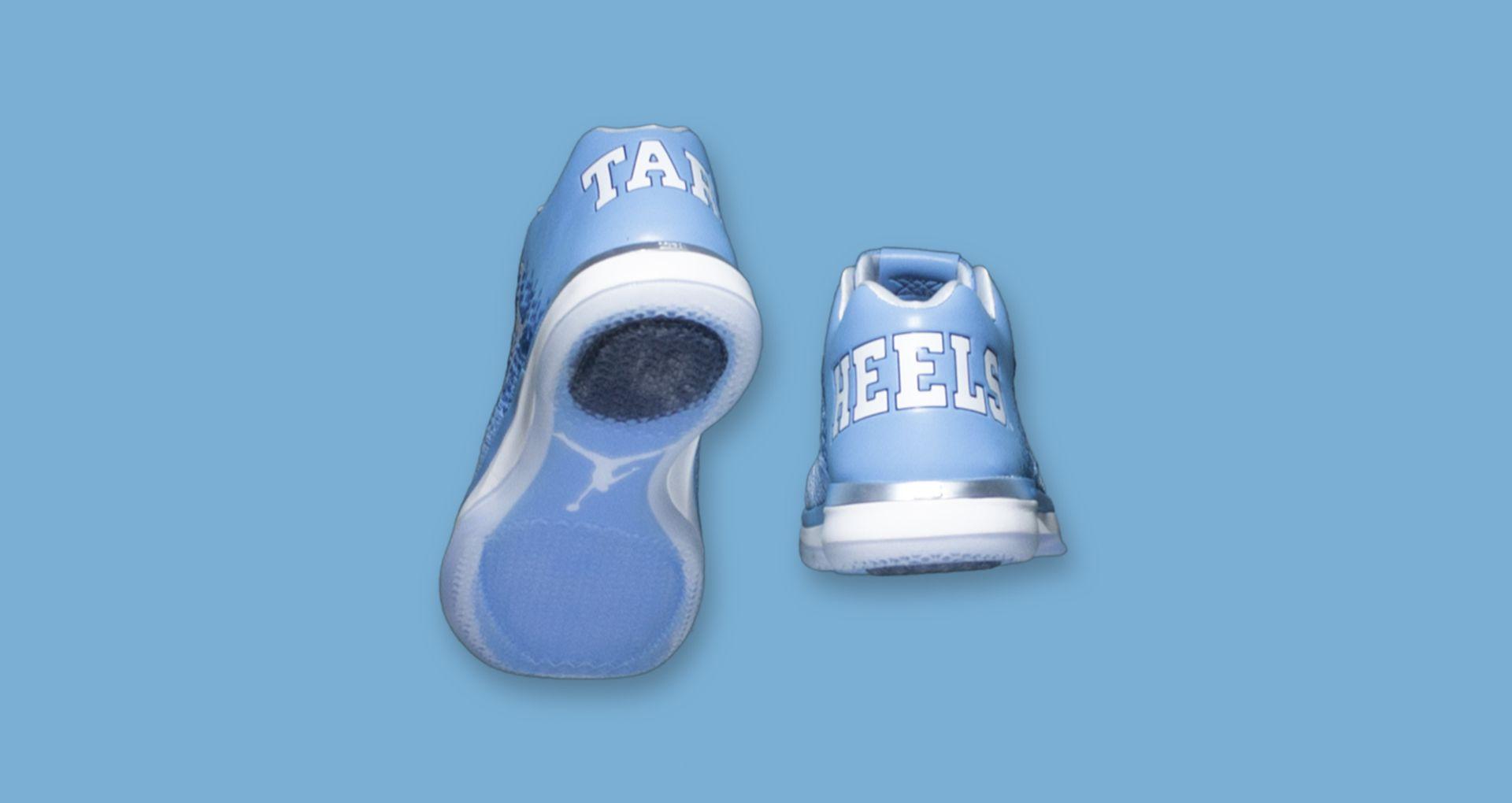 96f63ba8ba7553 Air Jordan XXXI Low  UNC . Nike+ SNKRS