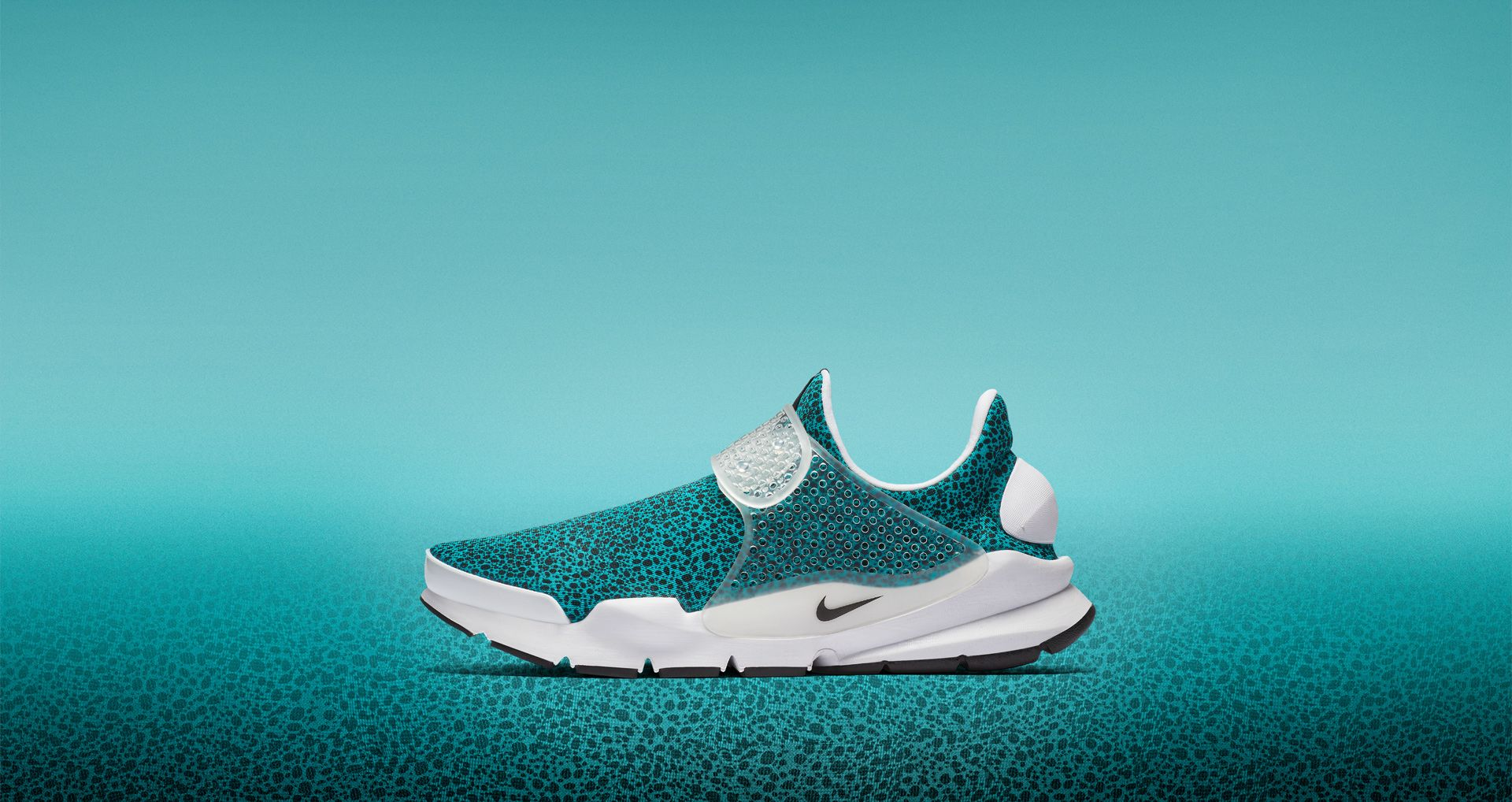 cff25f62 Nike Sock Dart 'Turbo Green' Safari 2017. Nike⁠+ SNKRS