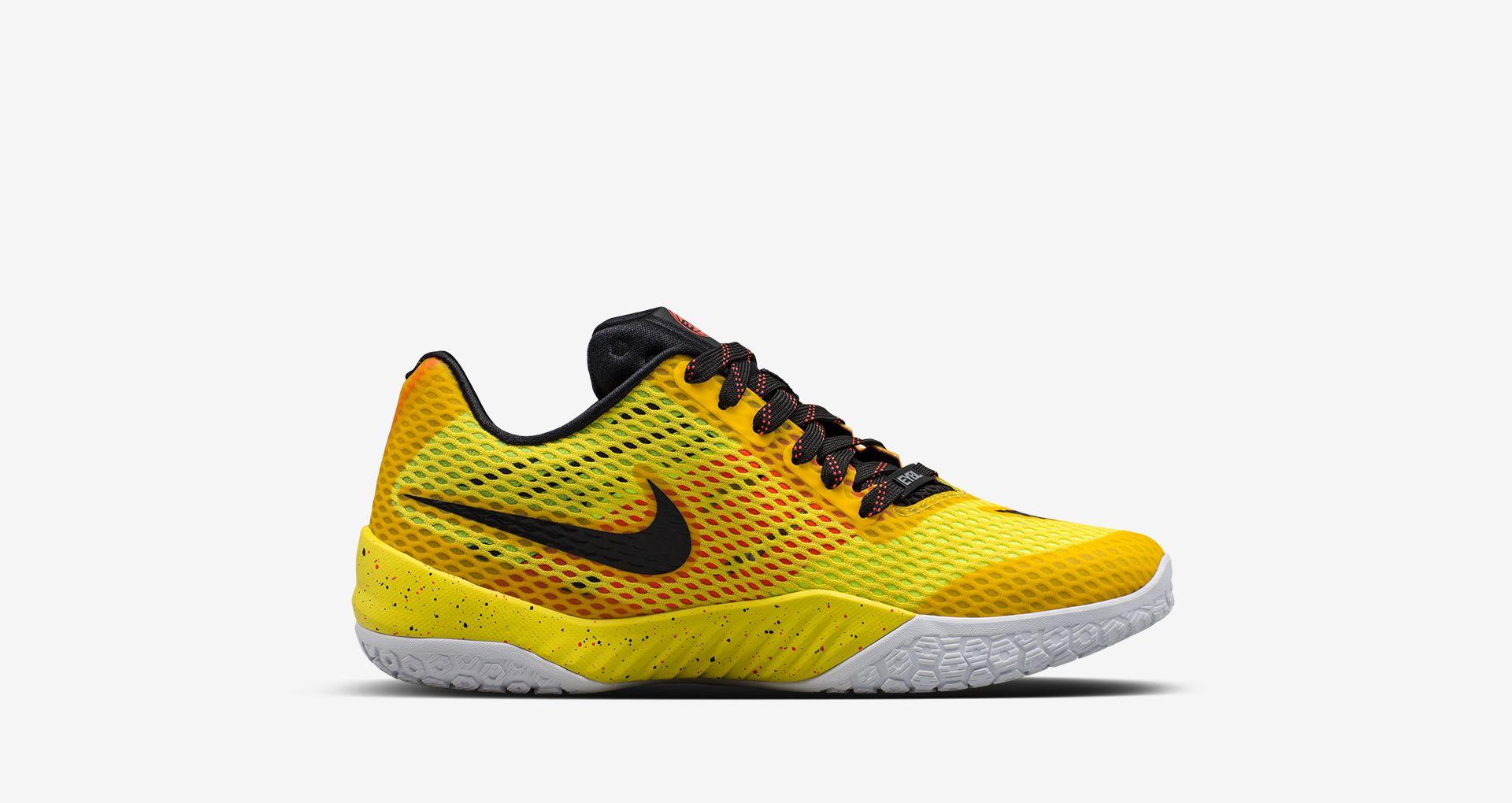 dcb8b515fb97 Nike Hyperlive 2  EYBL . Nike+ SNKRS