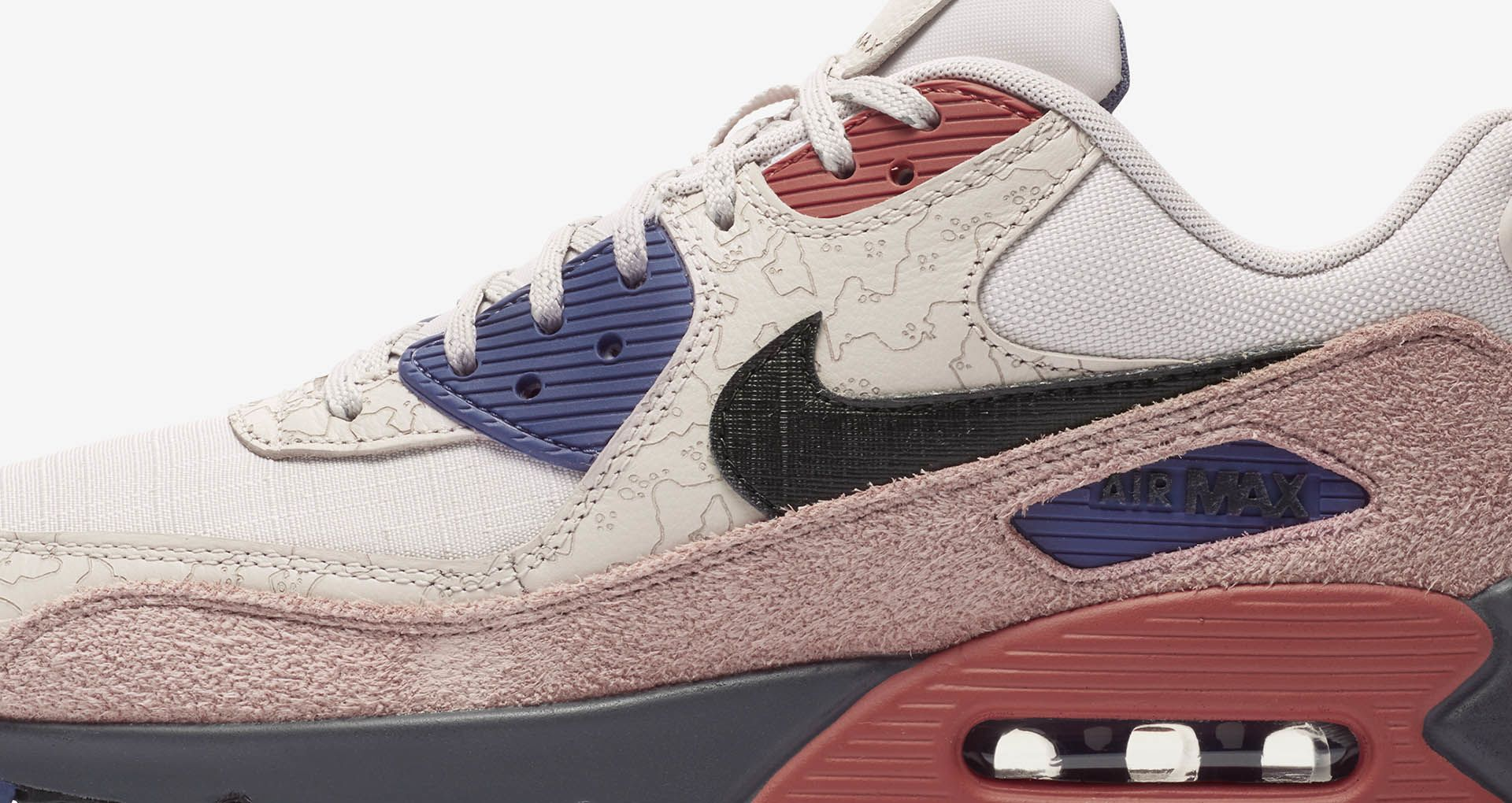 Air Max 90 'Camowabb' Release Date. Nike SNKRS