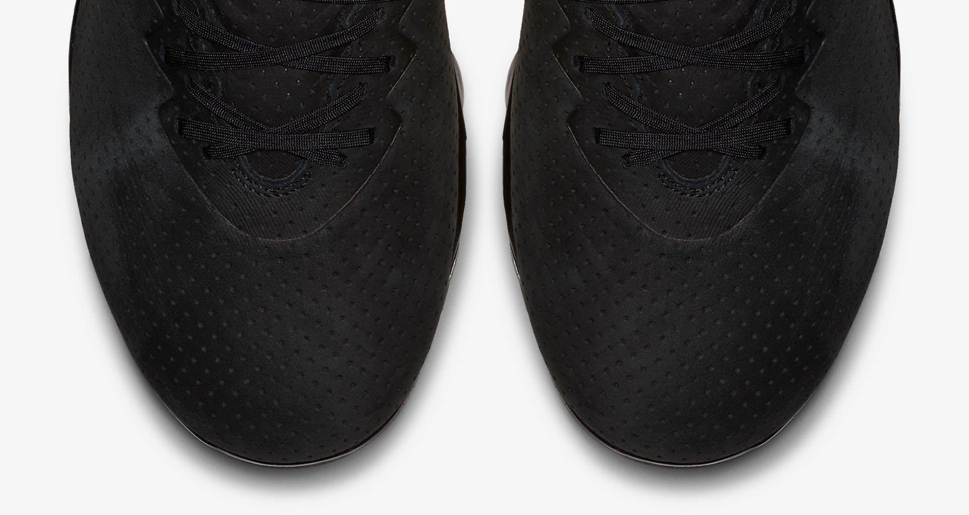 hot sale online 3974a e9f21 Nike Air VaporMax LTR 'Triple Black' Release Date. Nike+ SNKRS