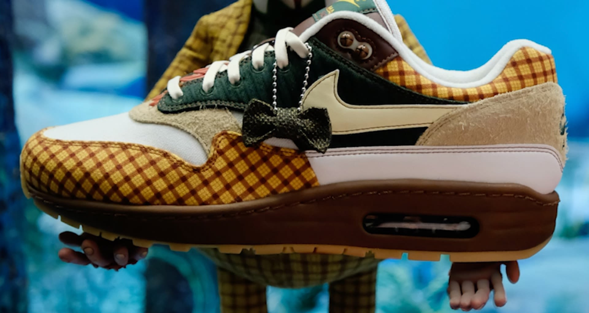 Behind The Design: Nike Air Max Susan. Nike SNKRS