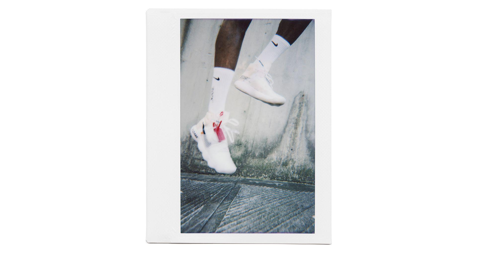 32e8b831c4a Nike The Ten React Hyperdunk  Off White  Release Date. Nike+ Launch GB