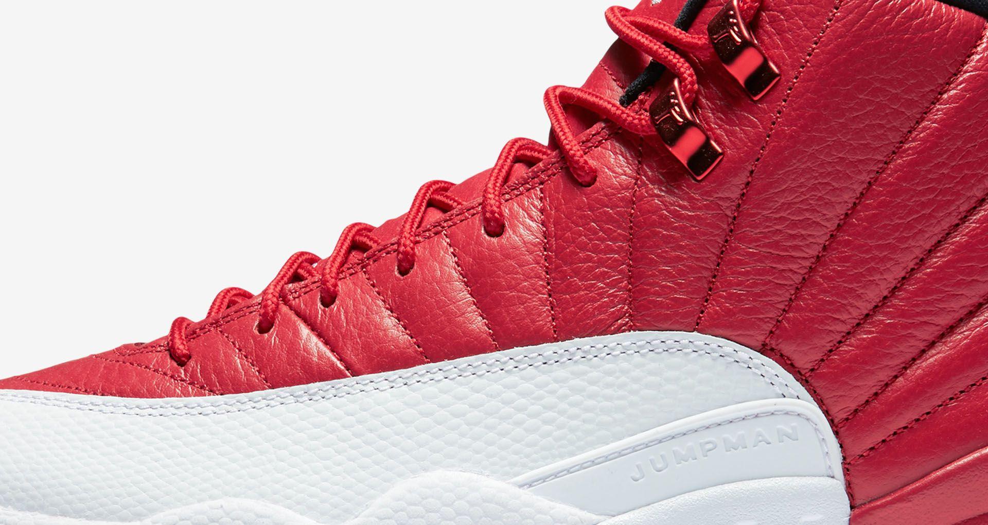sale retailer c58d9 5f7f5 Air Jordan 12 Retro  Alternate  Release Date