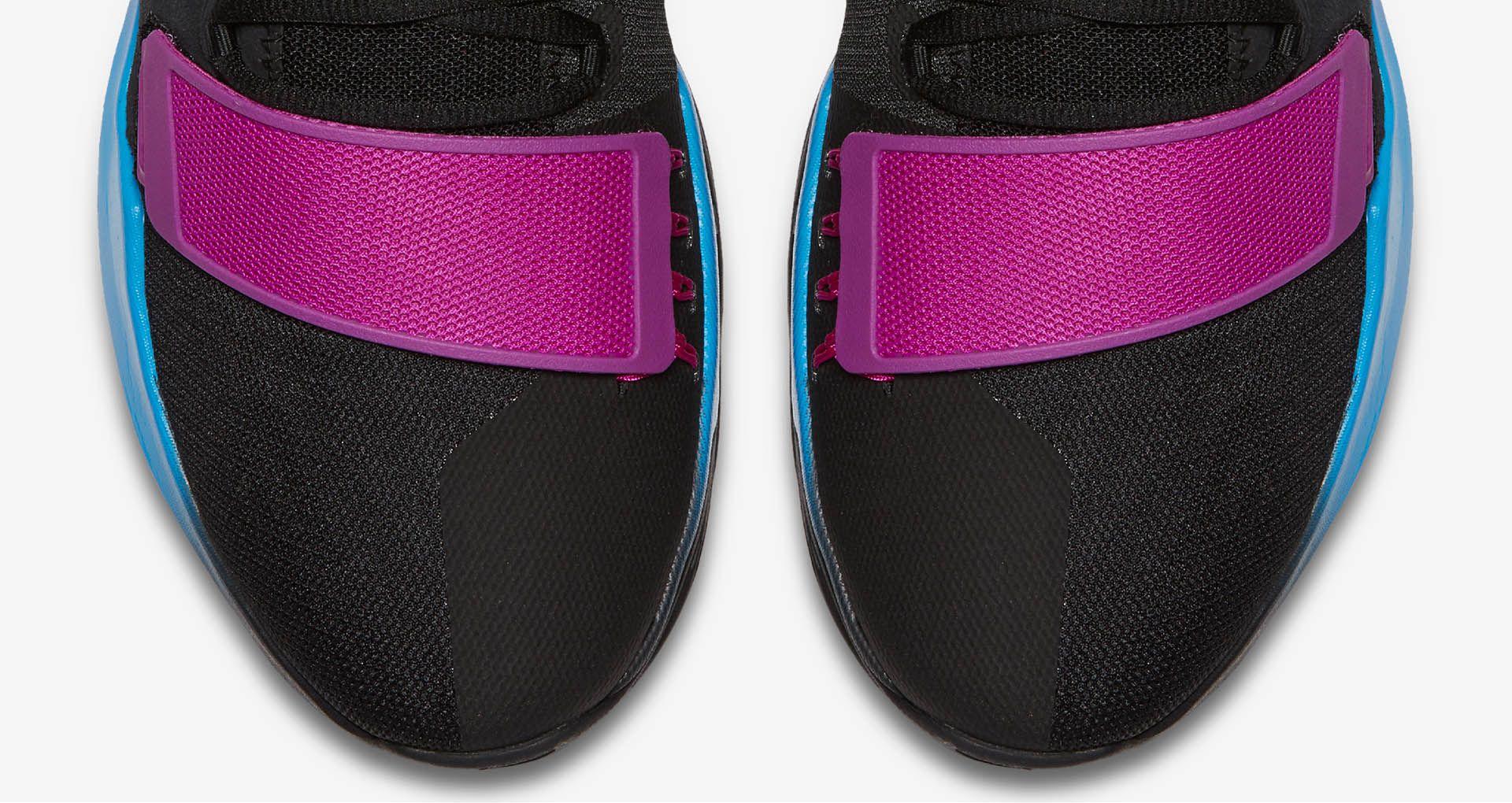 295f3224a7fe Nike PG1  Flip The Switch . Nike+ Launch GB