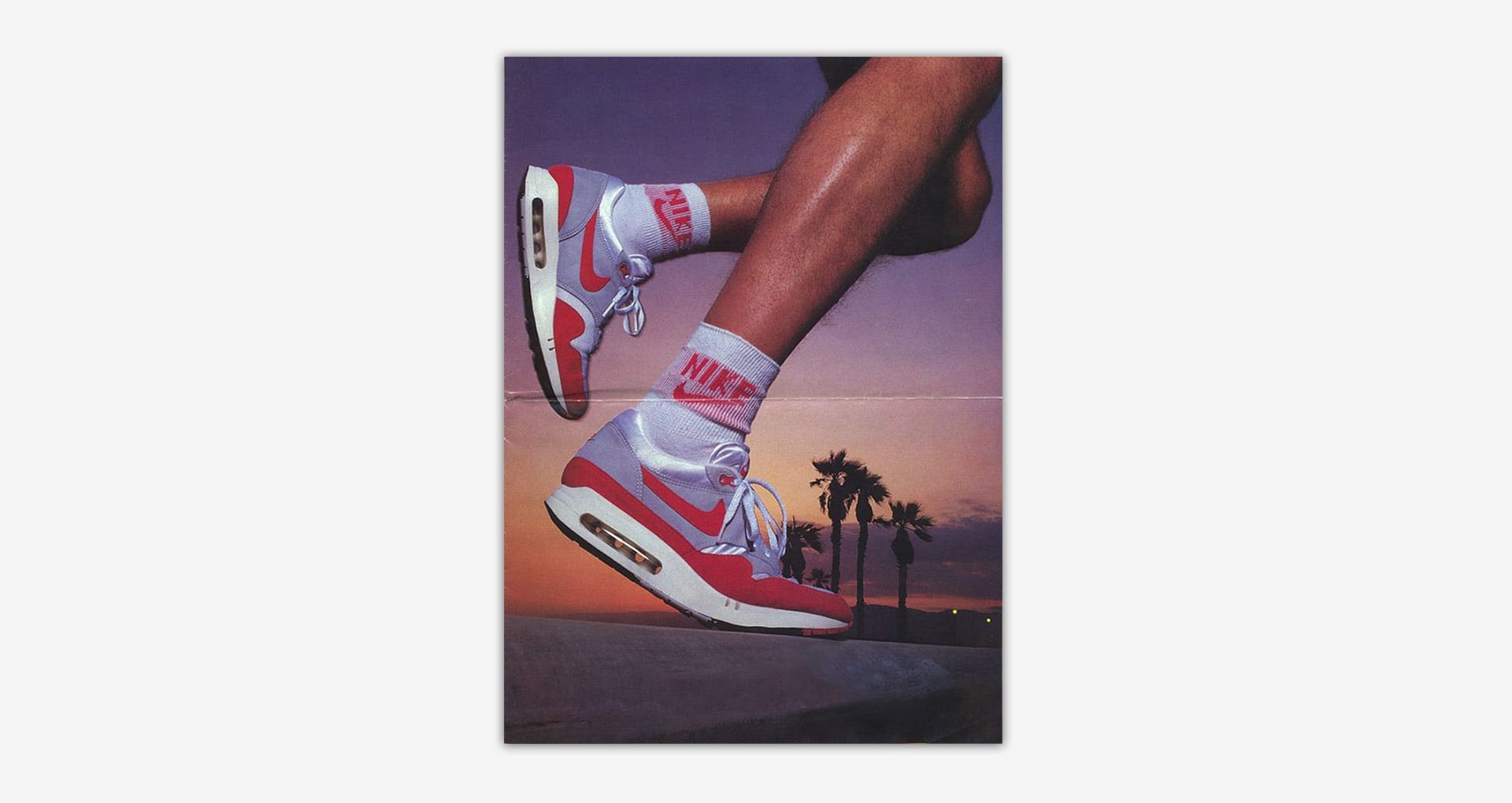 Aus den Archiven: Nike Air Max 1 Evolution. Nike SNEAKRS AT