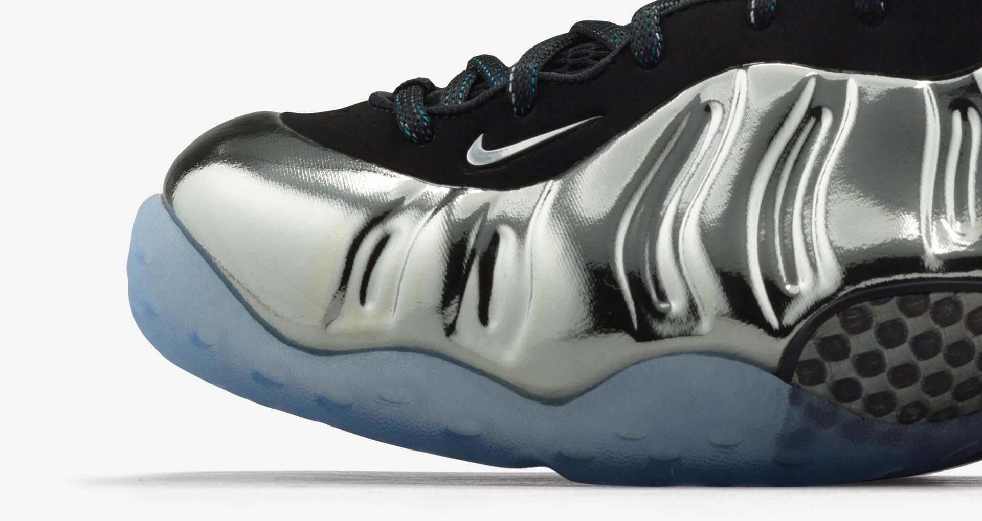 super popular dbd80 8760b Nike Air Foamposite One 'Chromeposite' Release Date. Nike+ ...