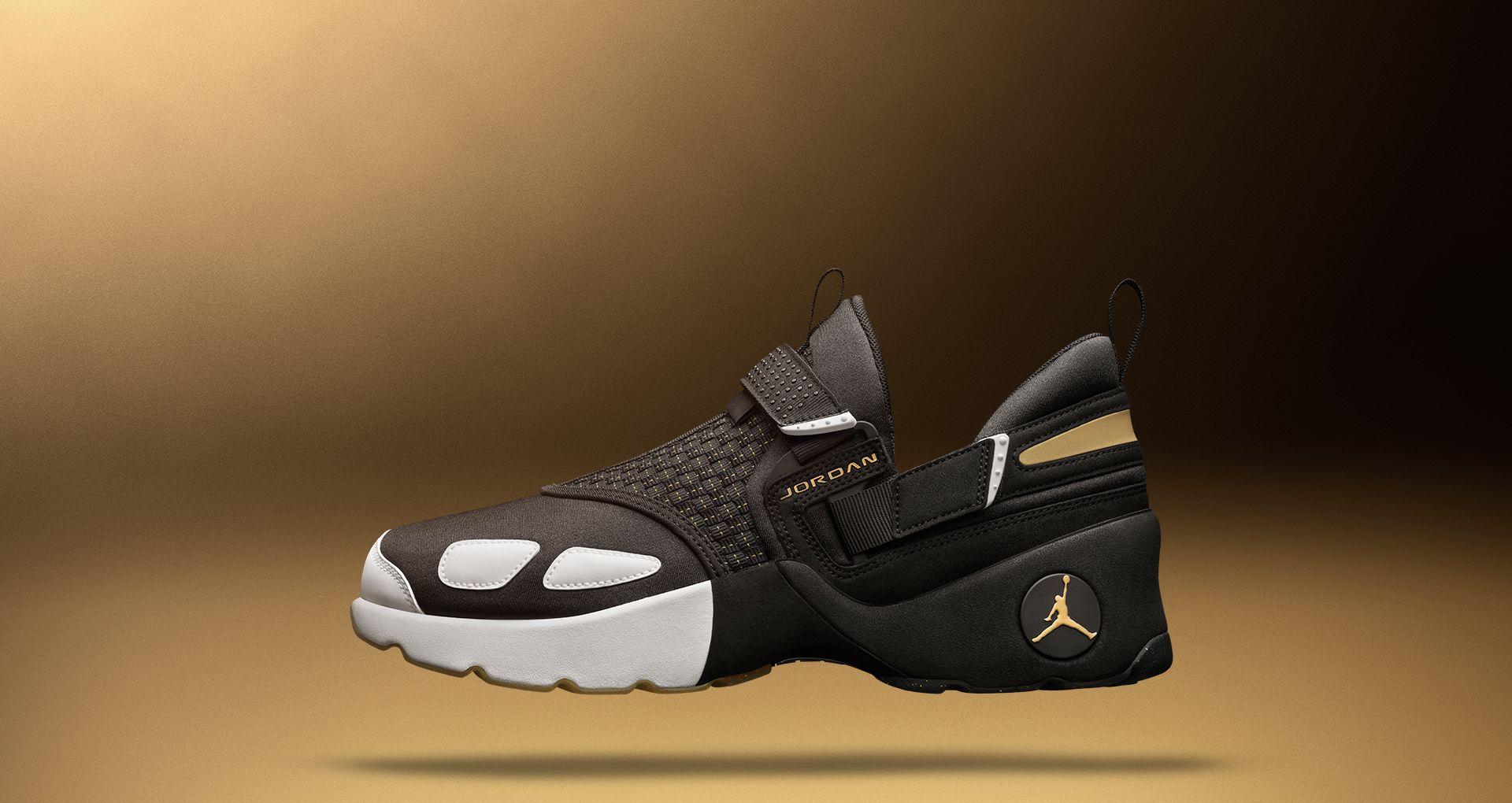 Jordan Trunner LX  BHM  2017. Nike+ Launch AT b52410a14232