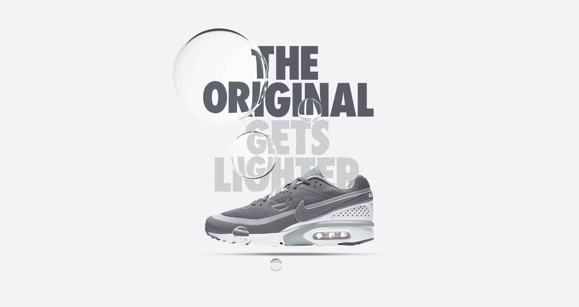 Nike Air Max BW Ultra 'Grey & White' Release Date. Nike SNKRS
