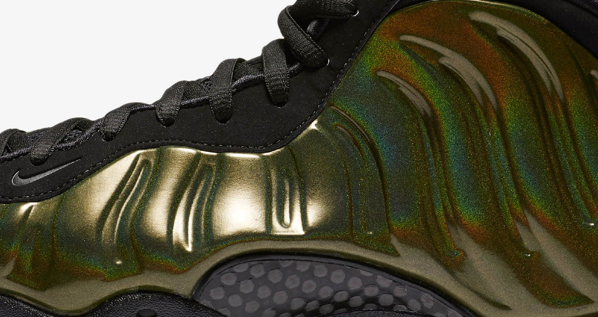 Nike Air Foamposite One 'Legion Green' Release Date. Nike SNKRS