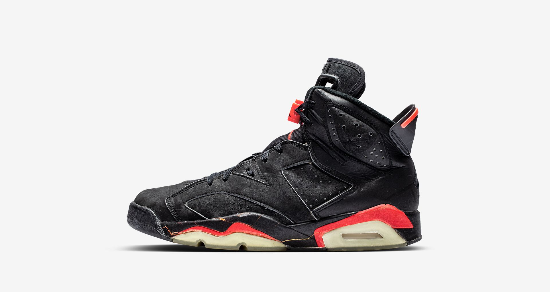 premium selection 2a6e9 b4063 This Day in SNEAKRS: All-Star Air. Nike+ Launch DK
