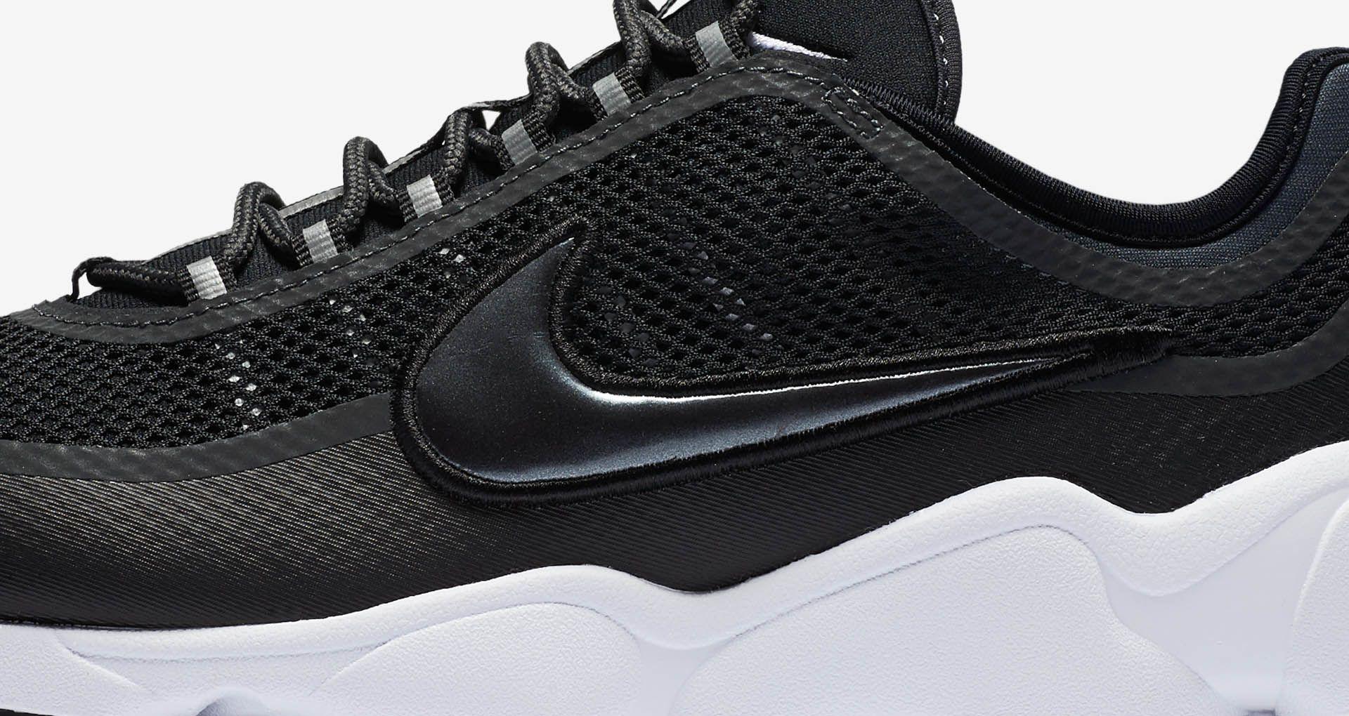 80d865ef3d0f Nike Air Zoom Spiridon Ultra  Black   Anthracite . Nike+ SNKRS