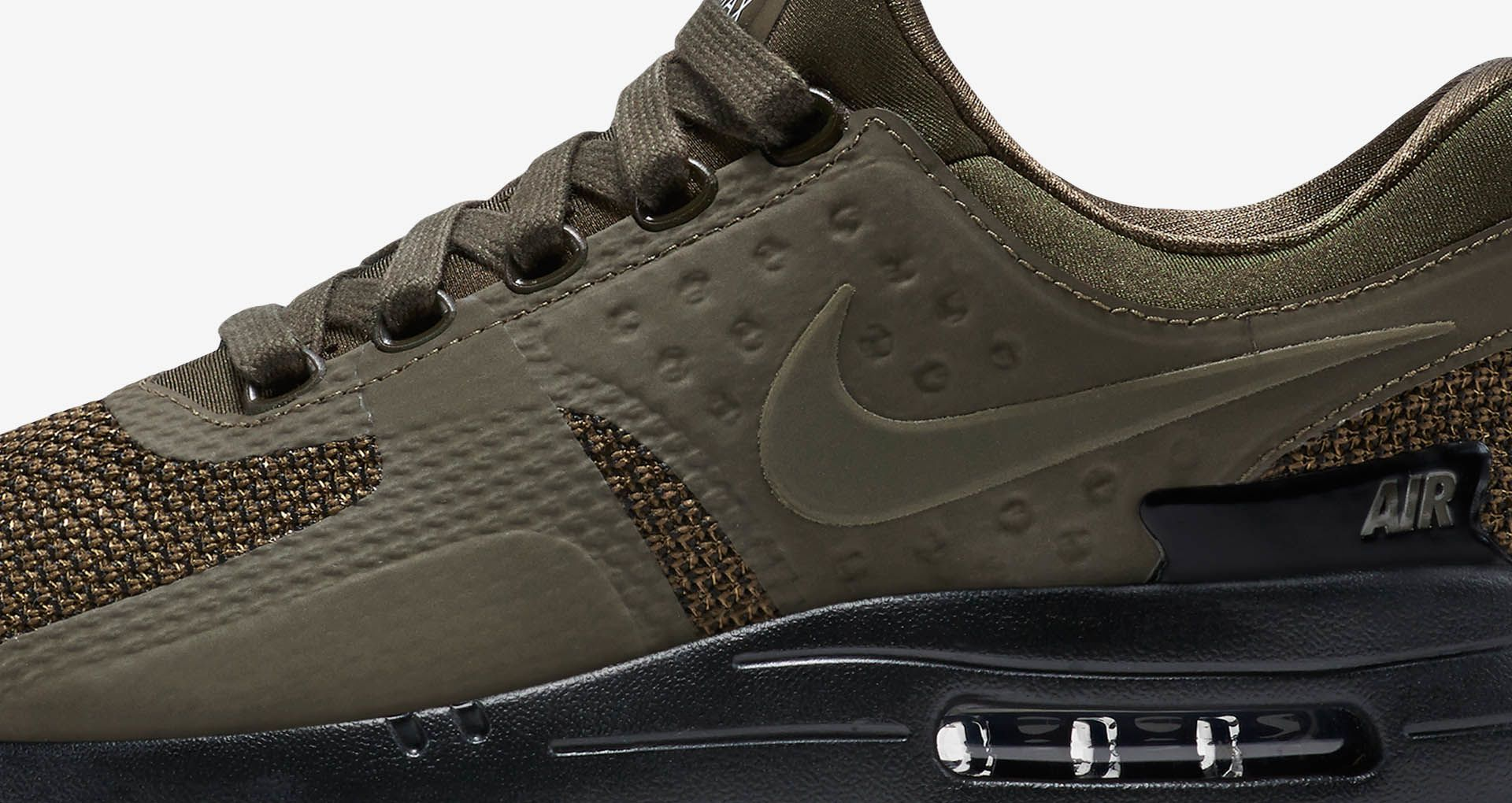 Nike Air Max Zero Premium 'Dark Loden'. Nike SNKRS