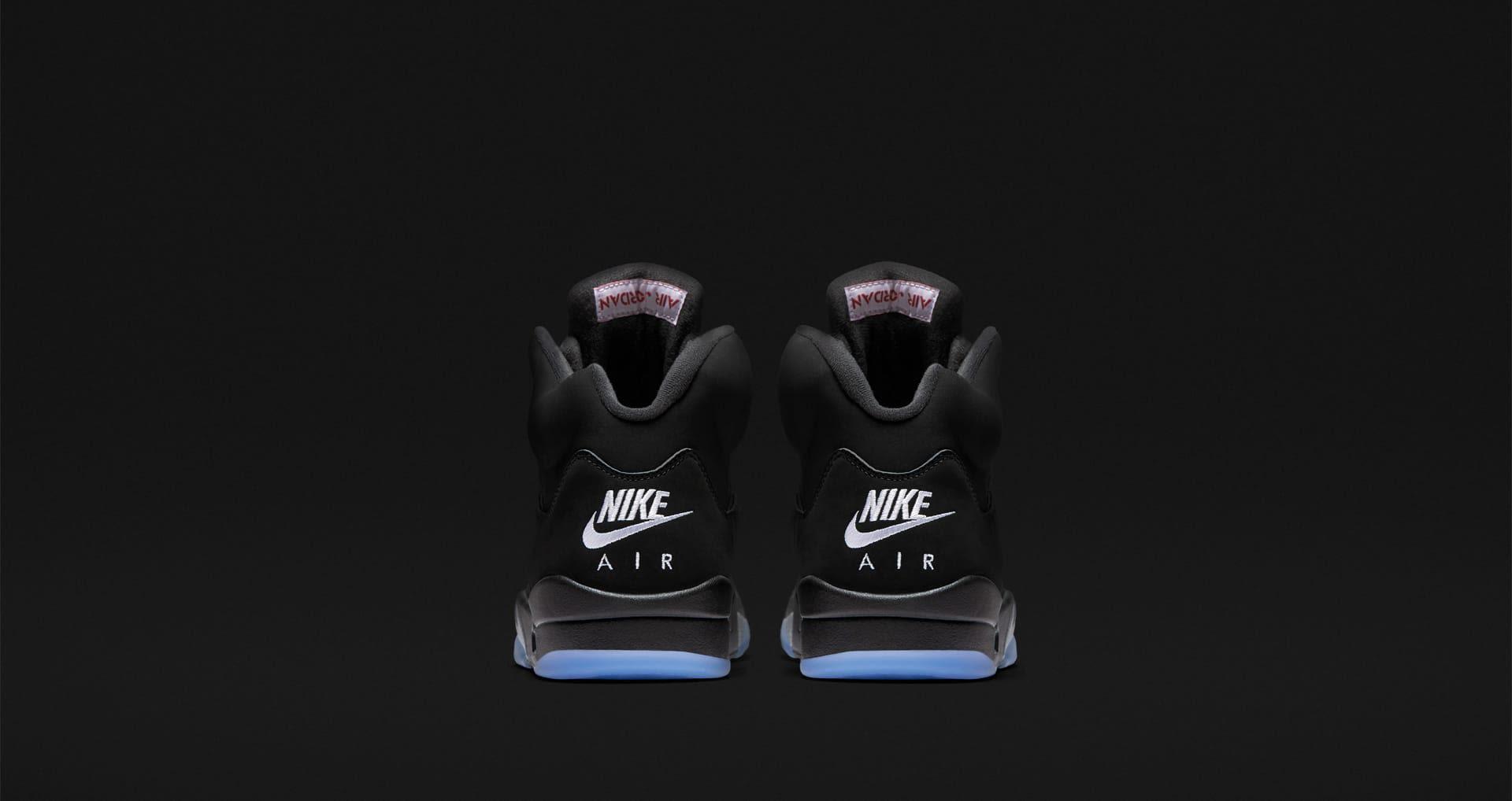 027662b9e7087d Air Jordan 5  Metallic Silver  Release Date. Nike+ SNKRS