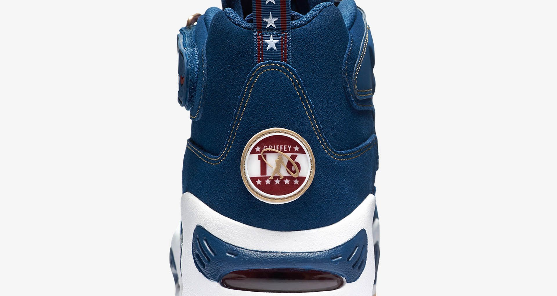 Nike Air Griffey Max 1 'Griffey for Prez' Release Date. Nike