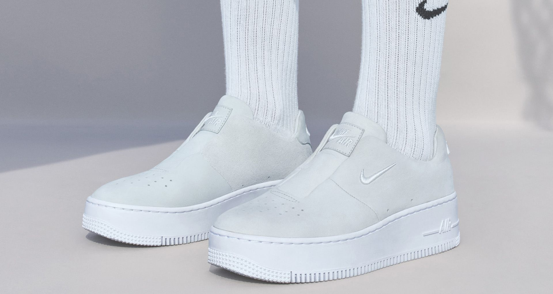 pretty nice 24115 2aede WMNS AIR FORCE 1 SAGE XX