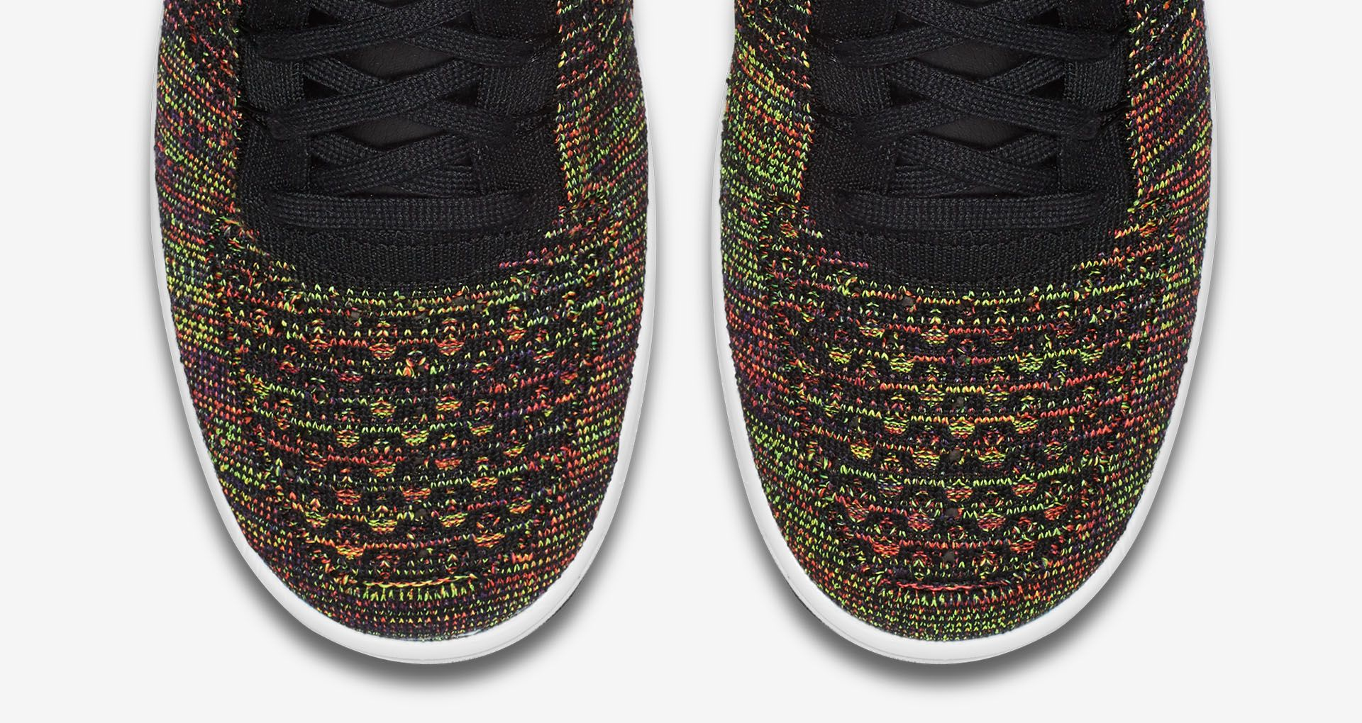 new style e3a81 9ffaa Nike Air Force 1 Ultra Flyknit Mid 'Multicolor 2.0' Release Date ...