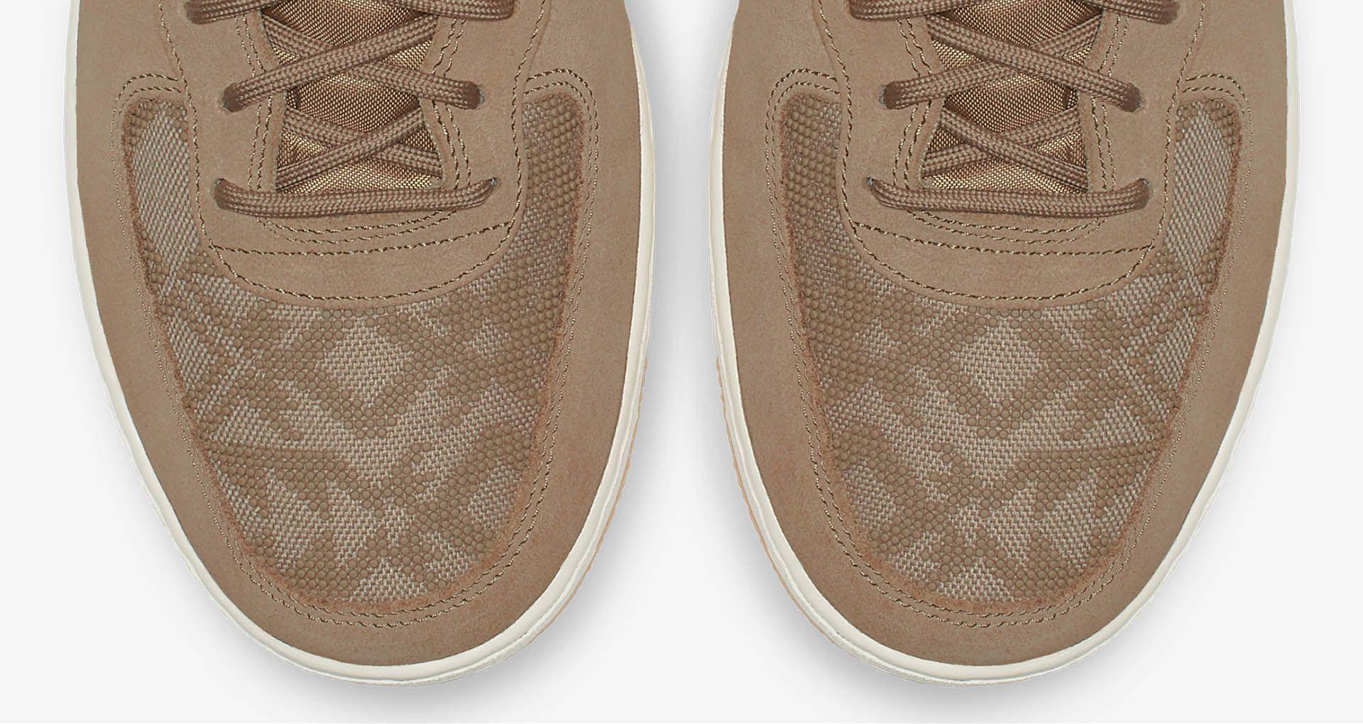 Nike Air Force 1 Premium 'N7' Release Date. Nike SNKRS