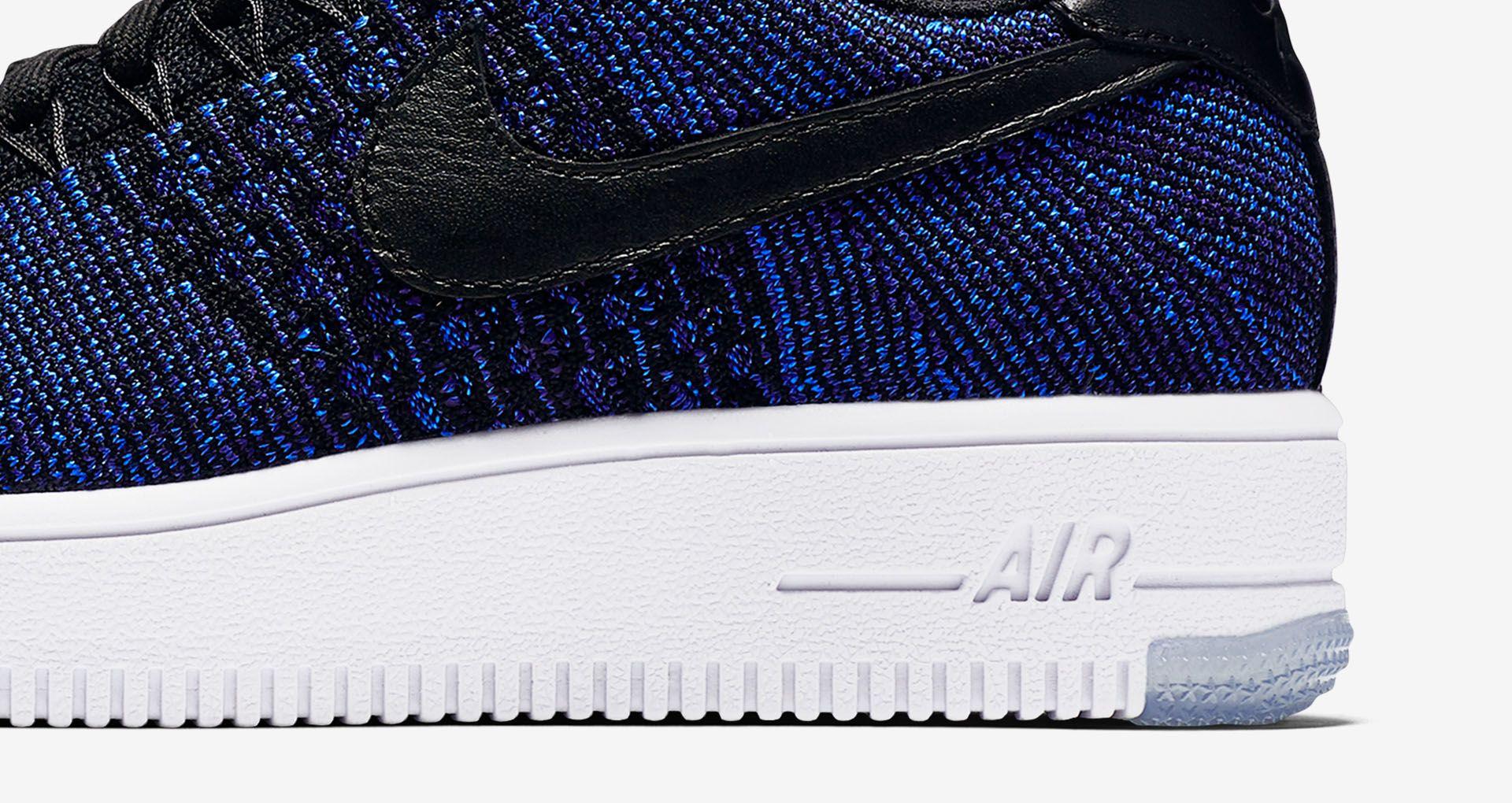 6cd1573438c3 Women s Nike Air Force 1 Ultra Flyknit Low  Digital Pink  Release Date