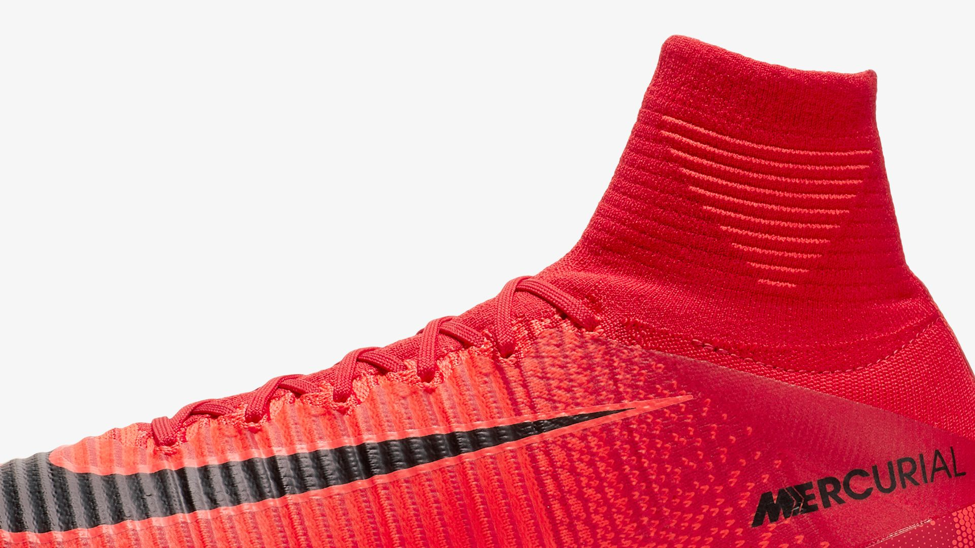 Nike Play Fire Mercurial Superfly V. IE