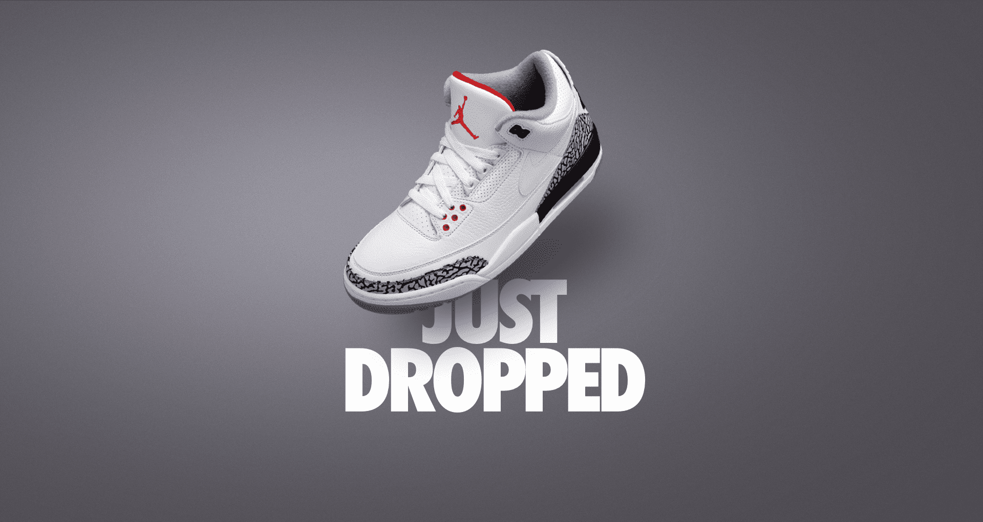 on sale 54562 d108a Air Jordan 3  JTH  Release Date. Nike⁠+ SNKRS