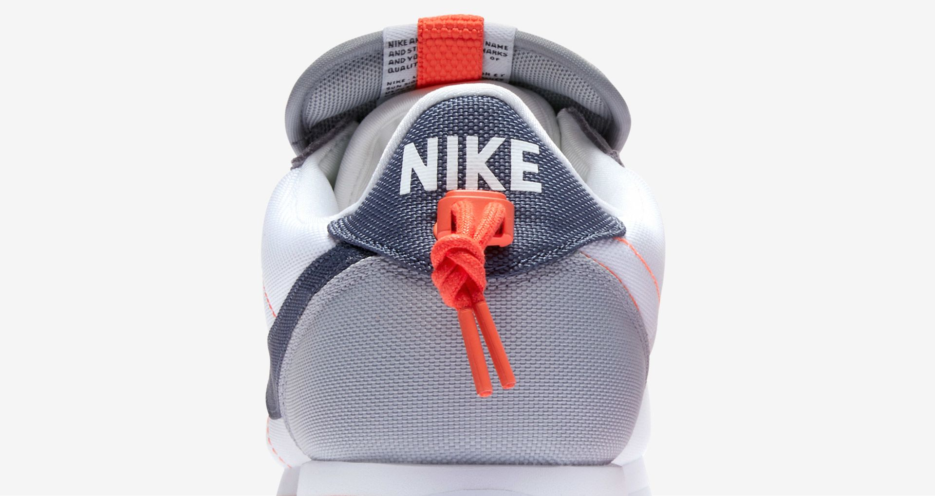sneakers for cheap 256fc 7b27b Nike Cortez Kenny 4 House Shoes 'White & Wolf Grey & Turf ...