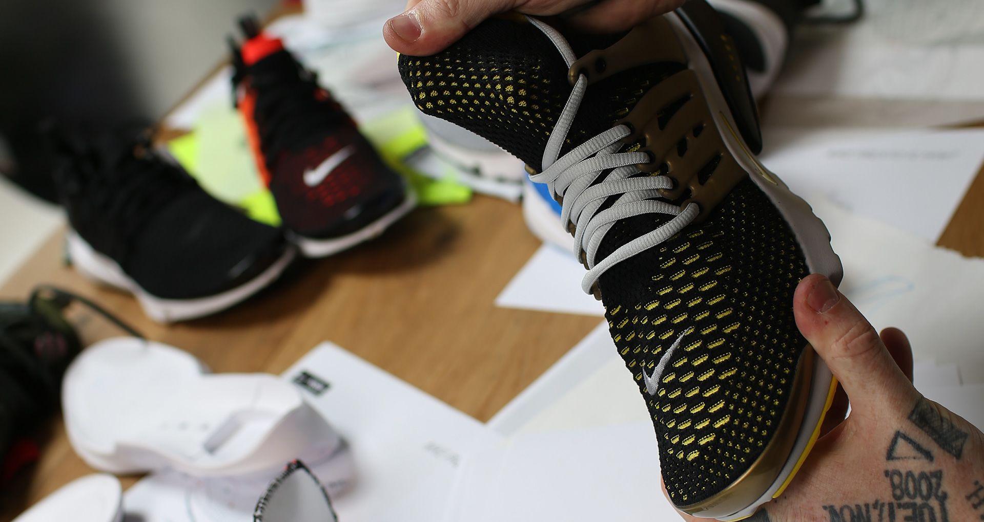 Nike Air Presto Ultra Flyknit Nike News