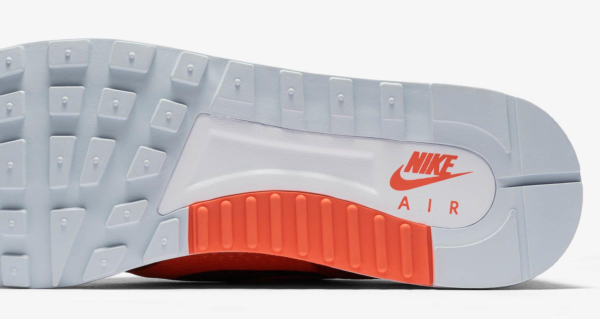 493d03629717c Nike Air Pegasus 89 Engineered  Max Orange . Nike+ SNKRS