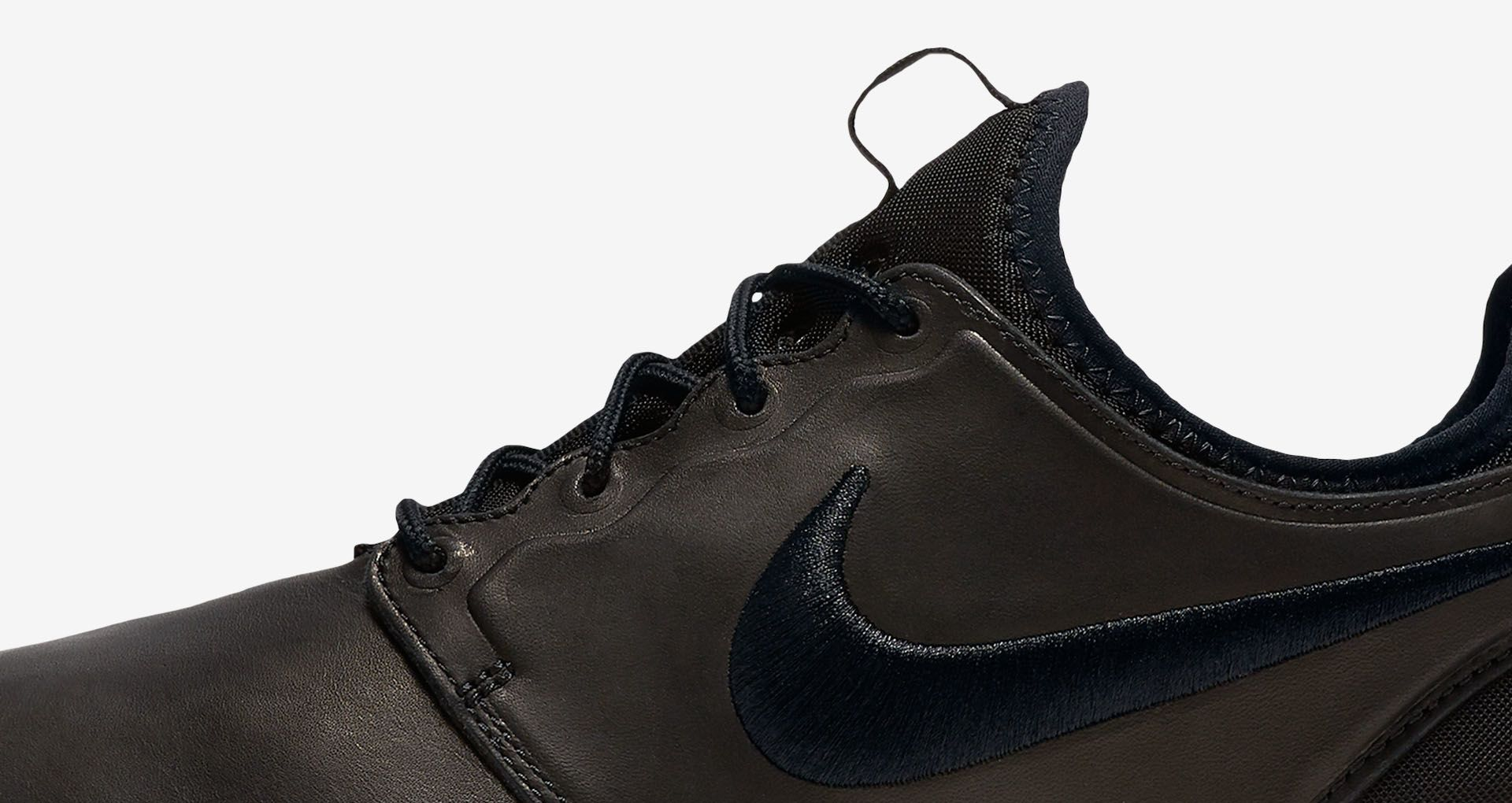nike roshe two leather