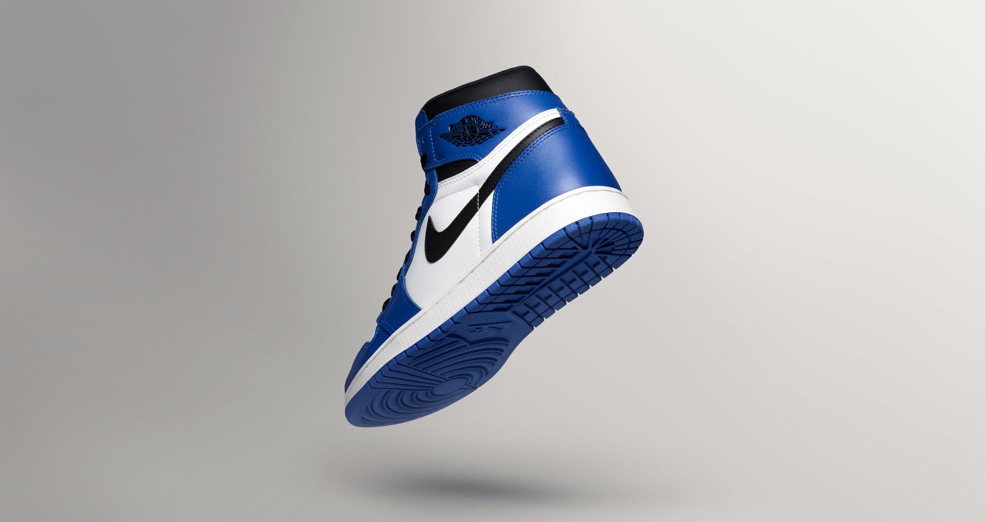 1c0fd8ce Air Jordan 1 'Game Royal & Black & Summit White' Release Date. Nike ...