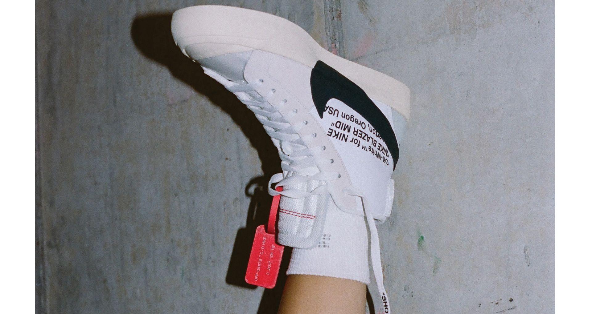 Nike SB Ten Blazer The Mid ALc4jqR53