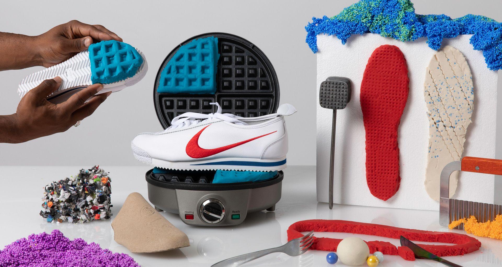 NikeLab Chicago Re Creation Center co Virgil Abloh. Nike SNKRS