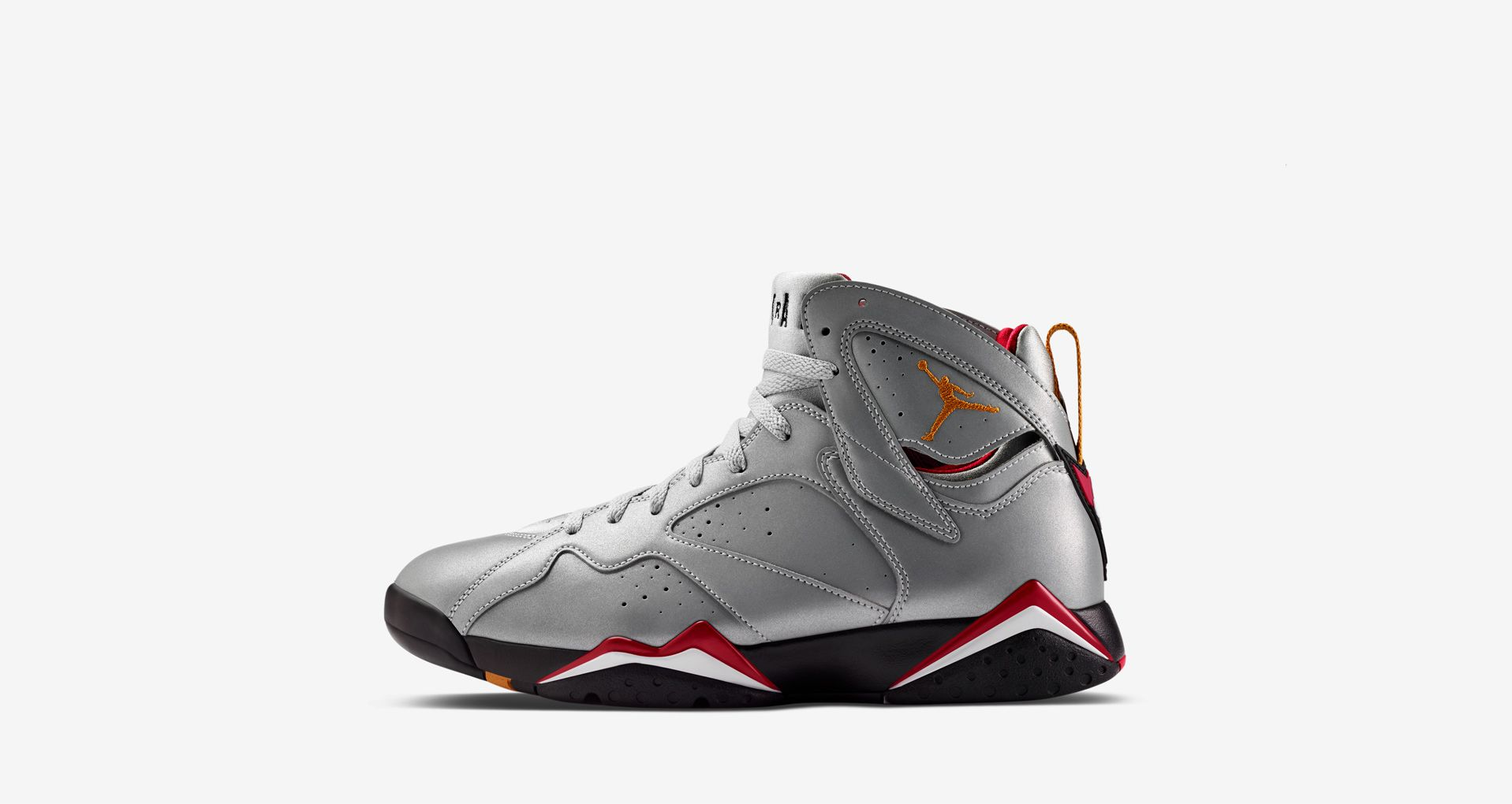 6eab61536b Air Jordan 7 'Reflections of a Champion' Release Date. Nike⁠+ SNKRS