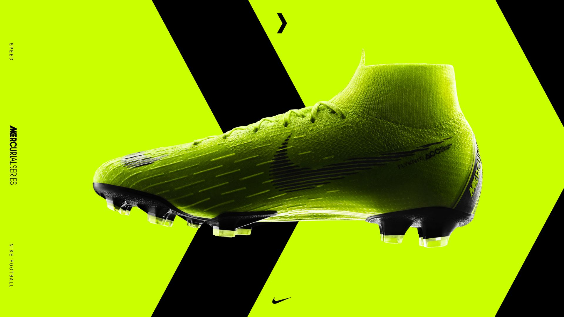 4b725456554 Always Forward Mercurial 360 Elite FG. Nike.com GB