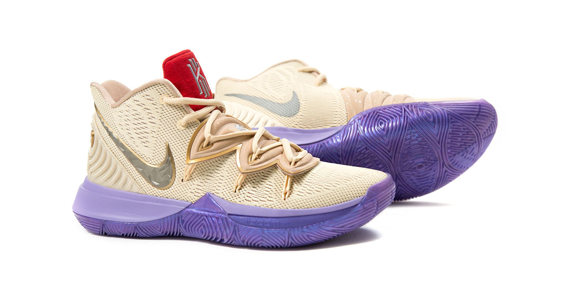42dd3ad935d KYRIE 5. CONCEPTS. $140. Nike Kyrie 5 Concepts Ikhet 'Multicolor' Release  Date ...