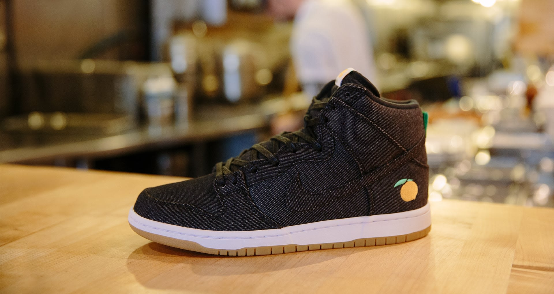 c979c74c887750 Nike Skateboarding and Long Beach s BLACK bar have created a limited ...