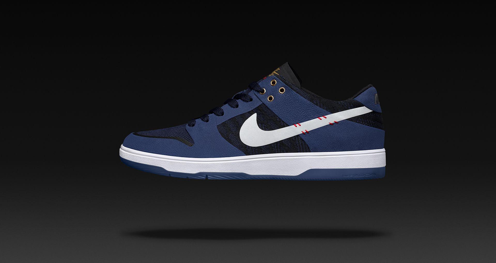 detailed look 75475 72550 Nike SB Dunk Low Elite 'Sean Malto'. Nike+ SNKRS