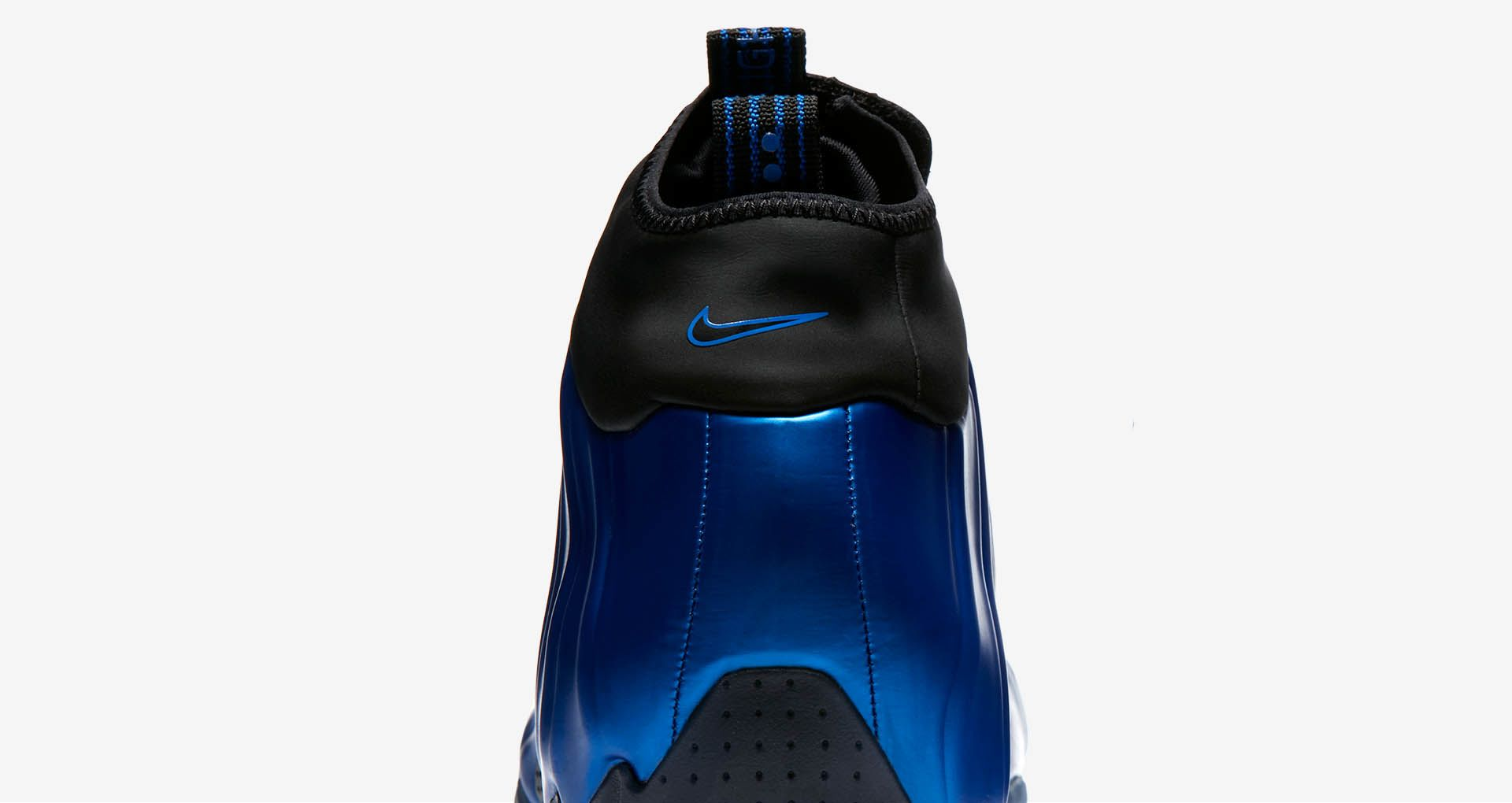 size 40 b9ca8 a0238 Nike Flightposite 'Dark Neon Royal & Black' Release Date. Nike+ SNKRS