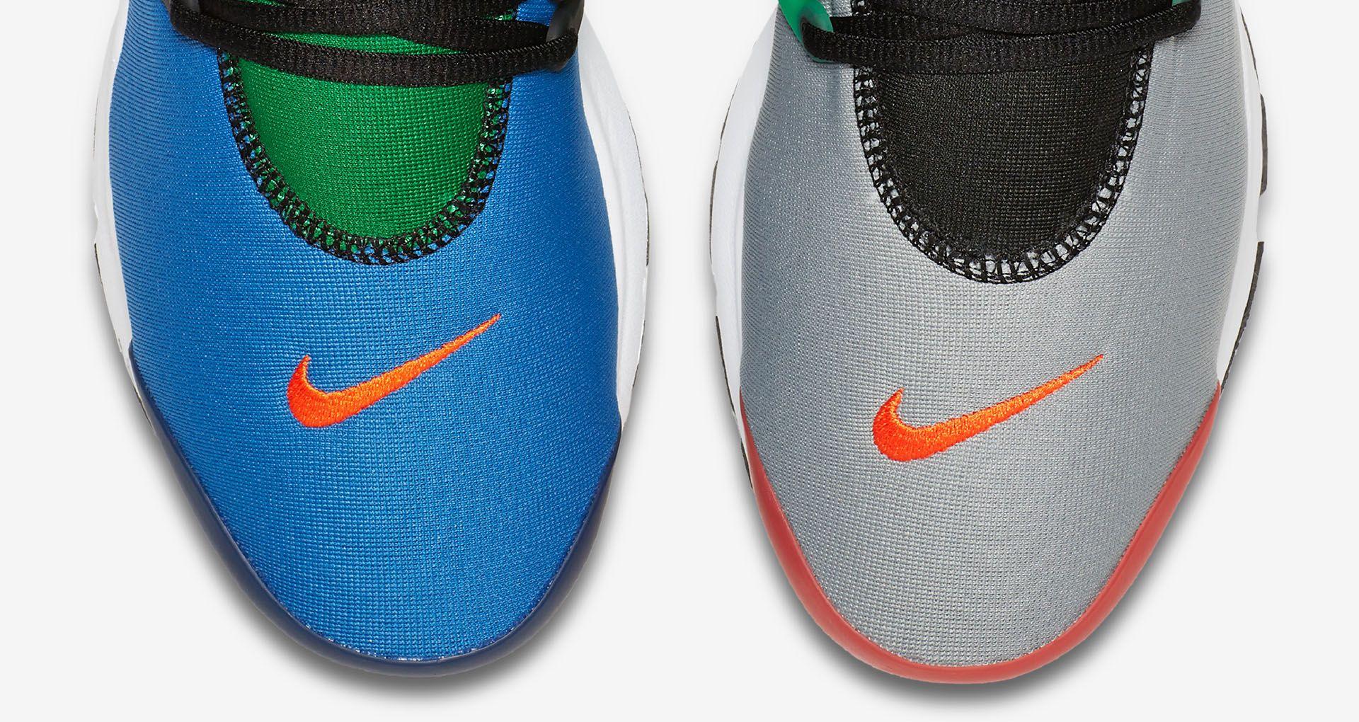 on sale decc6 e9a98 Nike Air Presto  Greedy  Release Date