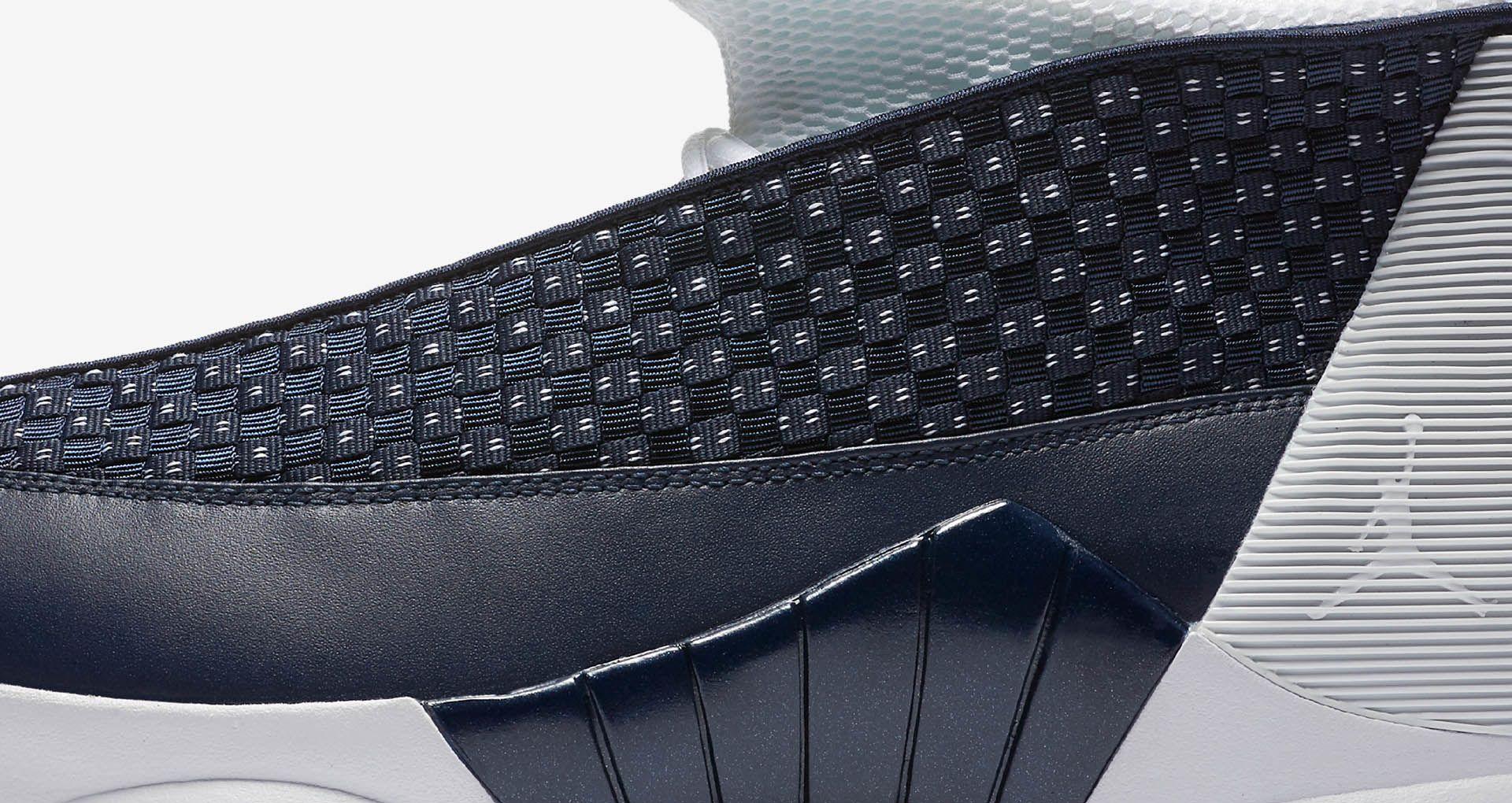 e385cd806c737b Air Jordan 15 Retro  Obsidian . Nike+ SNKRS