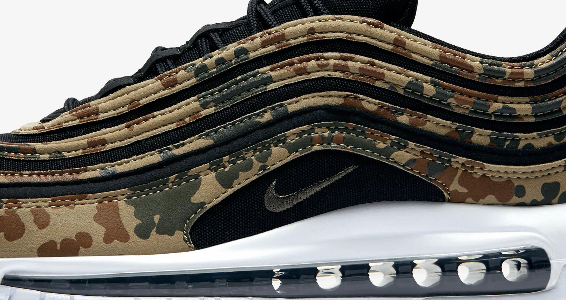 Nike Air Max 97 Premium 'Germany' Release Date. Nike SNEAKRS GB