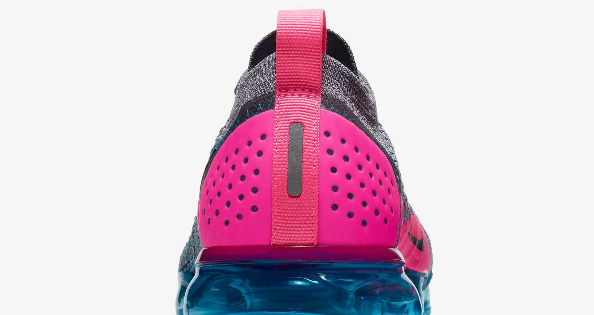 347cfd89c95b Nike Women s Air Vapormax 2  Gunsmoke   Blue Orbit  Release Date ...