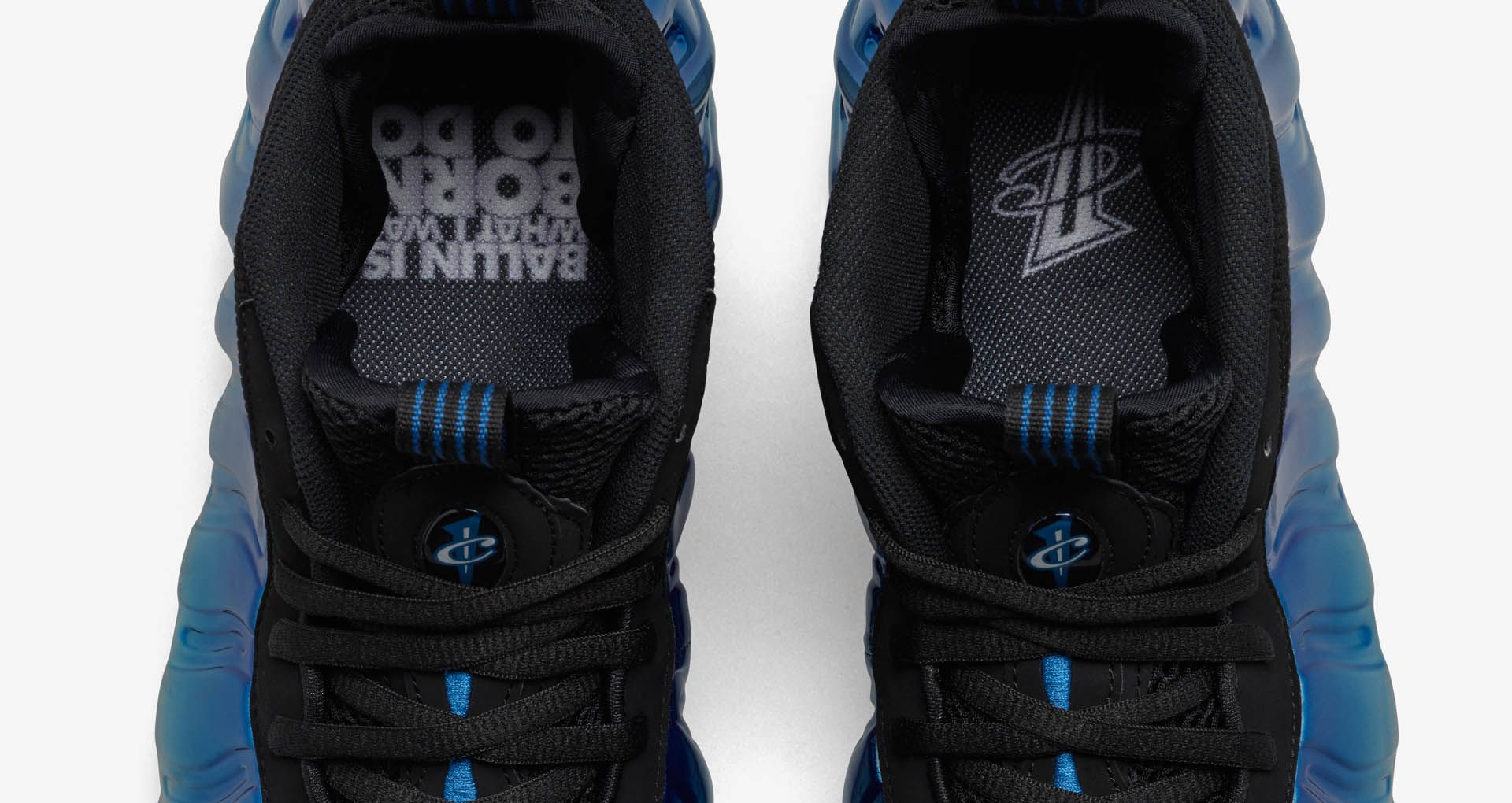 newest 378c2 b9220 Nike Air Foamposite One 'Blue Mirror' Release Date. Nike+ SNKRS