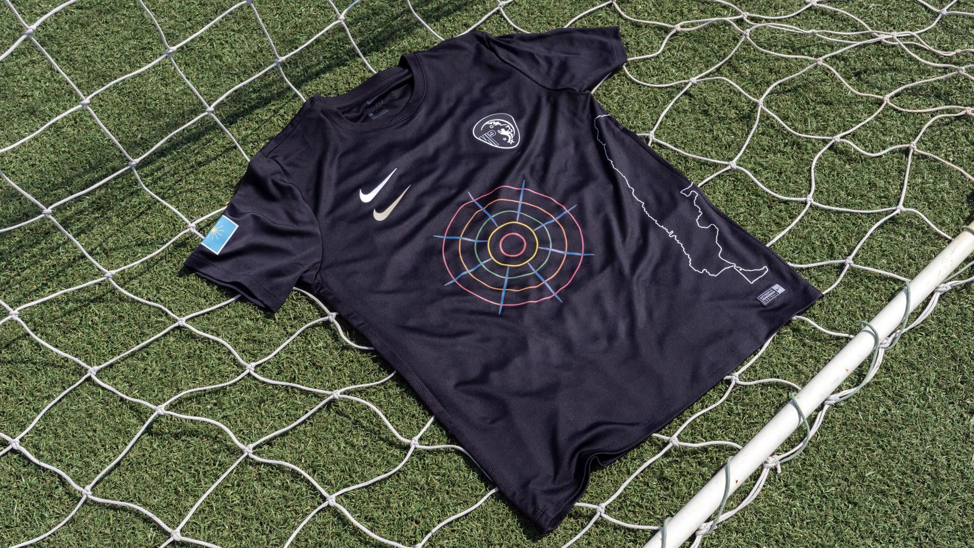 2018 Icardi Limited Edition Stadium Football Shirt. Nike.com ZA d19abc4fd